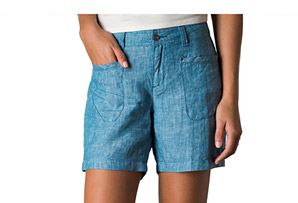 Toad & Co. Farflung Short - Women's