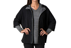 Toad & Co. Nightwatch Cape - Women's