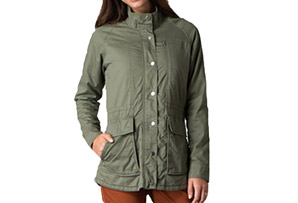 Toad & Co. Backstory Jacket - Women's
