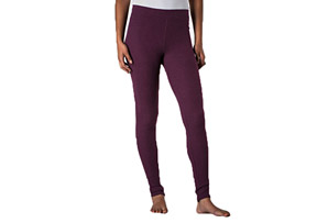 Toad & Co. Ribbed Leap Legging - Women's