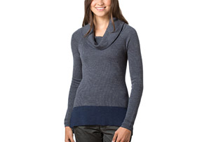 Toad & Co. Uptown Sweater - Women's