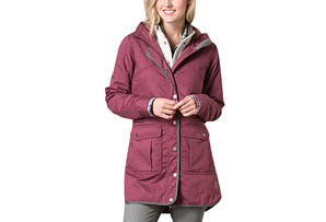 Toad & Co. Bancroft Parka - Women's