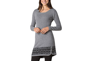 Toad & Co. Aleutia Sweaterdress - Women's