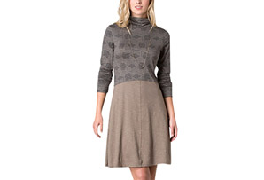 Toad & Co. Winterdance Dress - Women's