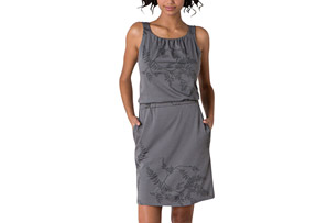 Toad & Co. Shirred Thing Dress - Women's