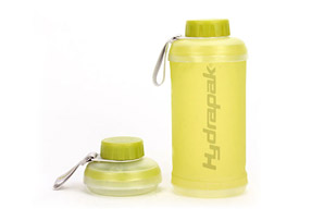 Hydrapak Stash 750 ml Collapsible Bottle