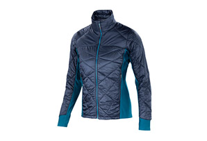 Ibex Wool Aire Matrix Jacket - Women's