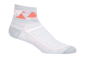 Icebreaker Multisport Ultra Light Mini Socks - Women's