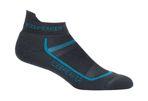 Icebreaker Multisport Ultra Light Micro Socks - Women's