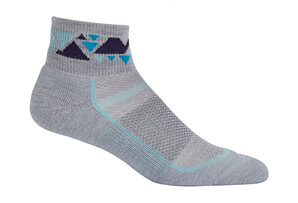 Icebreaker Multisport Light Mini Socks - Women's