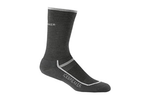 Icebreaker Multisport Light Crew Socks