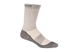 Icebreaker Hike Basic Medium Crew Socks