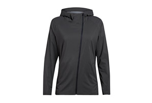Tropos Hooded Windbreaker - Women's