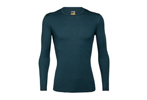 200 Oasis LS Crewe - Men's