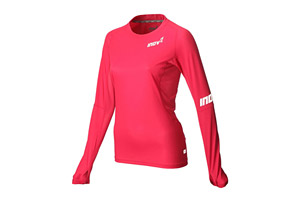 Inov-8 Base Elite Long Sleeve - Women's
