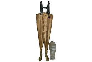 Itasca PVC Chest Wader - Men's