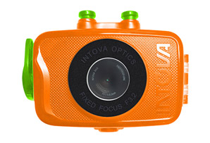 Intova Duo Sport Action Cam™