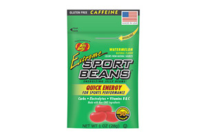 Sport Beans Extreme Watermelon Jelly Beans - Box of 24