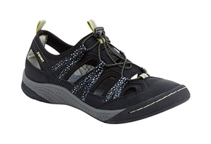 J-Sport Hibiscus Shoes - Women's