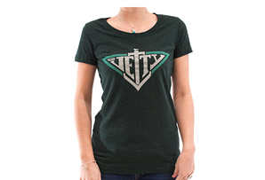Jetty Anchorage Short Sleeve Tee - Women's