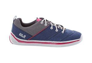 Jack Wolfskin Laconia Low Shoes - Women's