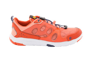 Jack Wolfskin Monterey Air Low Shoes - Women's