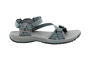 Jack Wolfskin Lakewood Ride Sandals - Women's