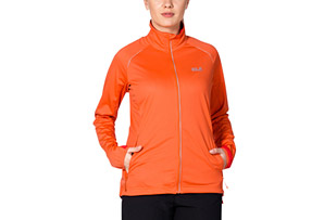 Jack Wolfskin Exhalation Jacket - Women's