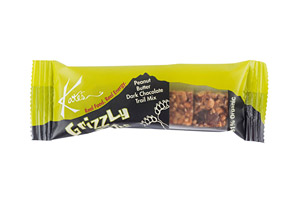 Kate's Real Food Grizzly Bites Dozen - Box of 12