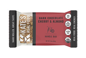 Handle Dark Chocolate Cherry Almond Bar - Box of 12