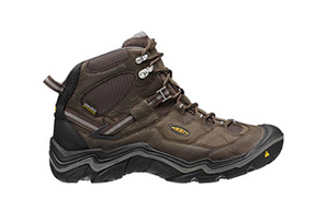 Keen Durand Mid WP Boot - Mens