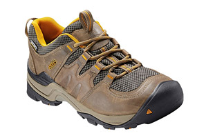 KEEN Gypsum II WP Shoes - Men's