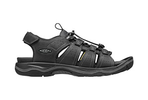 KEEN Rialto Open Toe Sandals - Men's