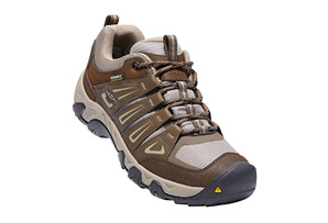 KEEN Oakridge WP Shoes - Men's