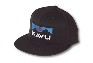 Kavu The KFH Hat - Men's