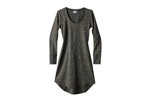 Kavu Deva Long Sleeve Dress - Women's