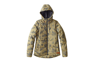 Kavu Sequoia Jacket - Women's