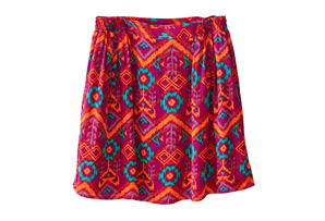 Kavu South Beach Skirt - Women's
