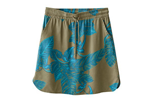 Kavu Sunriver Skirt - Women's