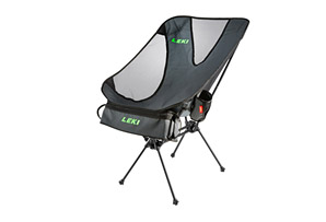 LEKI Chiller Folding Chair - 2016