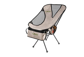 LEKI Breeze Folding Chair - 2016