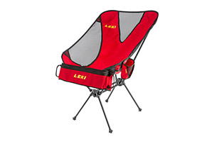 LEKI Chiller Folding Chair