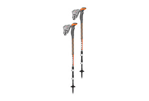 LEKI Thermolite XL Vertical (3-Section)