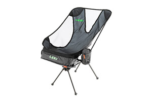 LEKI Chiller Folding Chair - 2017