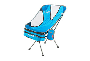 LEKI Sub1 Folding Chair - 2017
