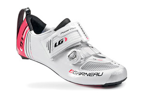 Louis Garneau TRI-400 Triathlon Shoes - Women's