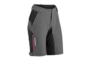 Louis Garneau Zappa Cycling Shorts - Women's