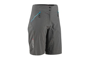 Louis Garneau Stream Zappa Cycling Shorts - Women's
