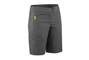 Louis Garneau Steeple Cycling Shorts - Women's