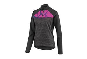 Louis Garneau Gardena 2 Cycling Jersey - Women's